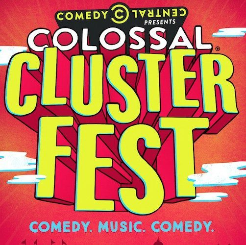 Colossal Clusterfest @ Civic Center Plaza and BGCA | San Francisco | California | United States